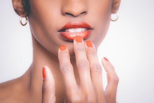EBPB orange lips