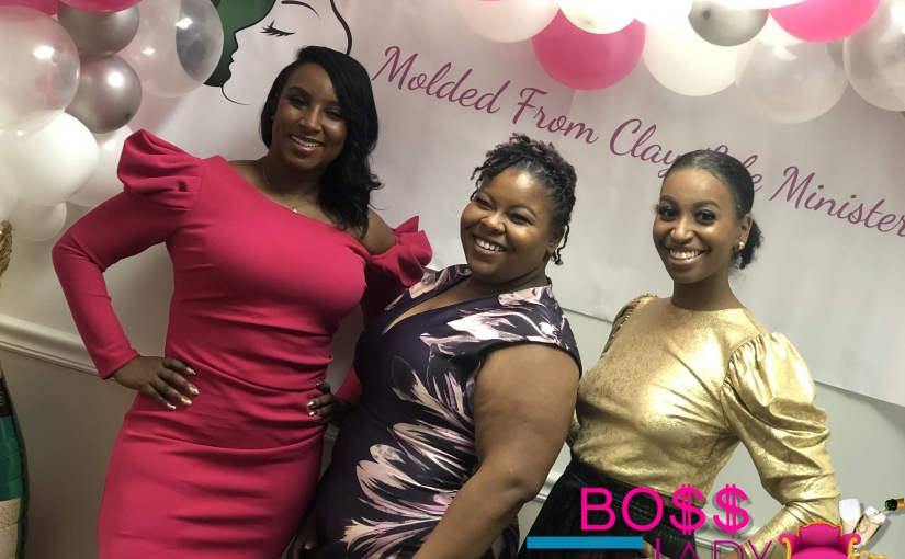 """Boss Lady Brunch """"A Seat at the Table""""Recap"""