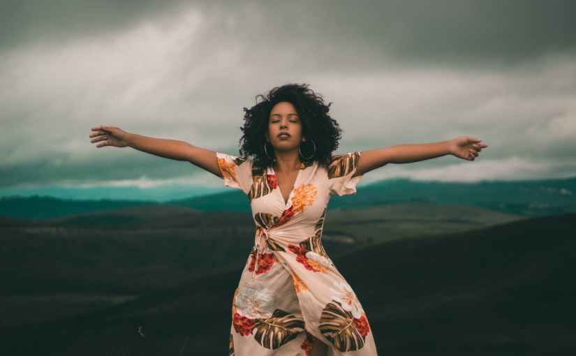 Release Stress and Anxiety through EnergyWork