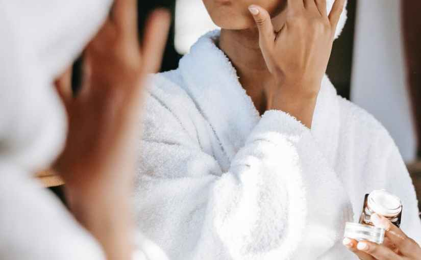 Question: Who Do You Trust With YourSkincare?