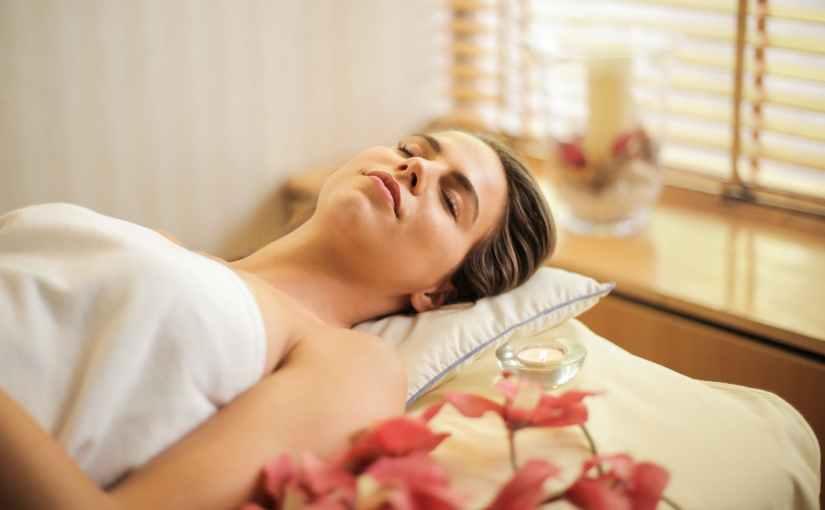 How Neck, Shoulder, And Face Massages Enhance Your MentalHealth