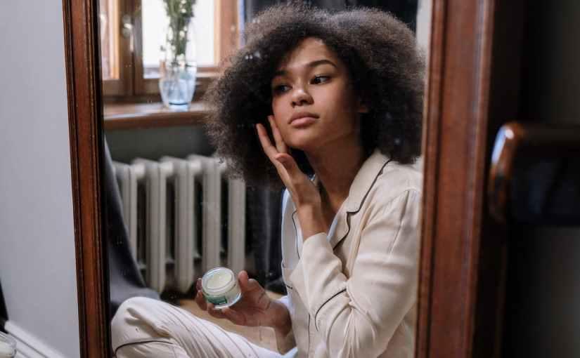 Esthetics By P Brown's Easy 4 Step SkincareRoutine